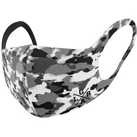 Loose Riders Face Mask, camo light